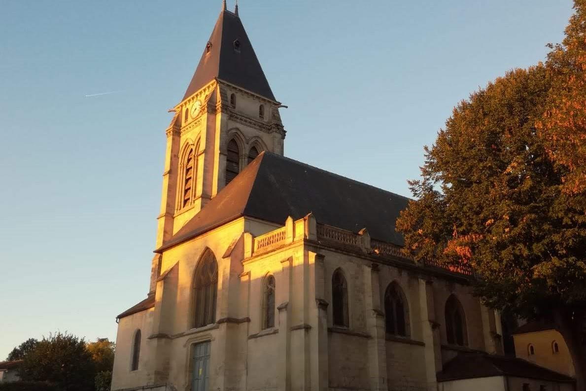 Eglise de Thiais